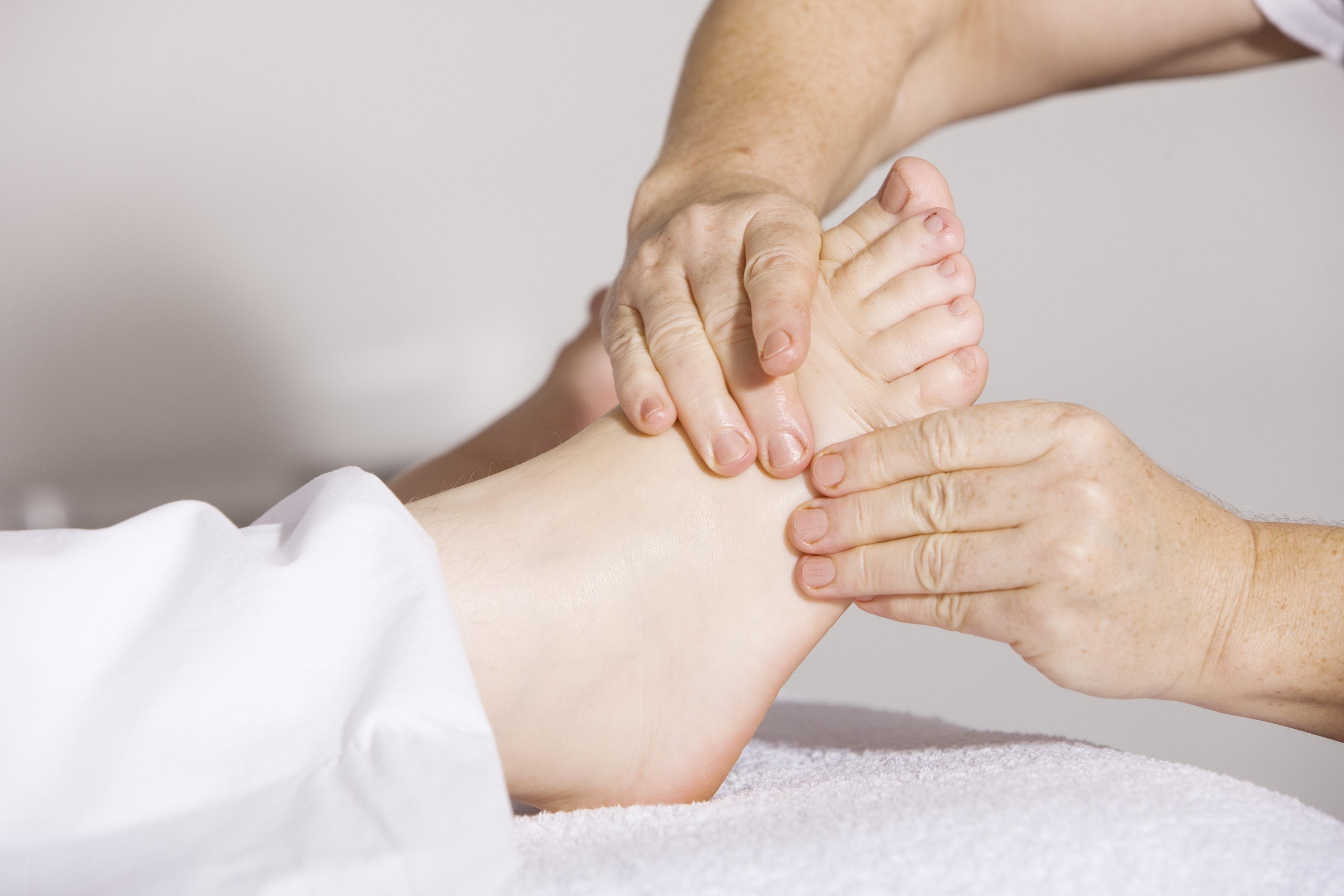 Complicações no pé são responsáveis por cerca de 60% das amputações efetuadas